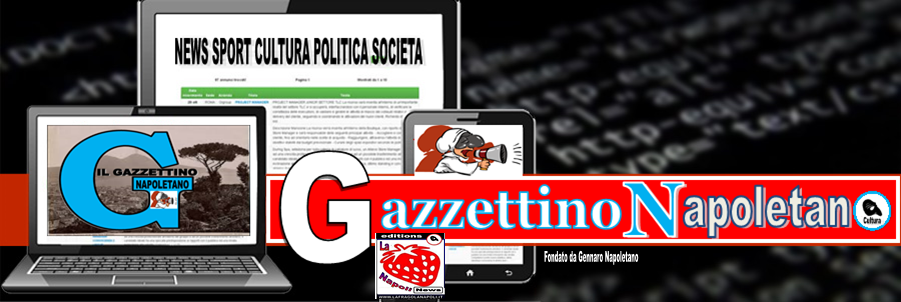 WWW.GAZZETTINONAPOLETANO.IT